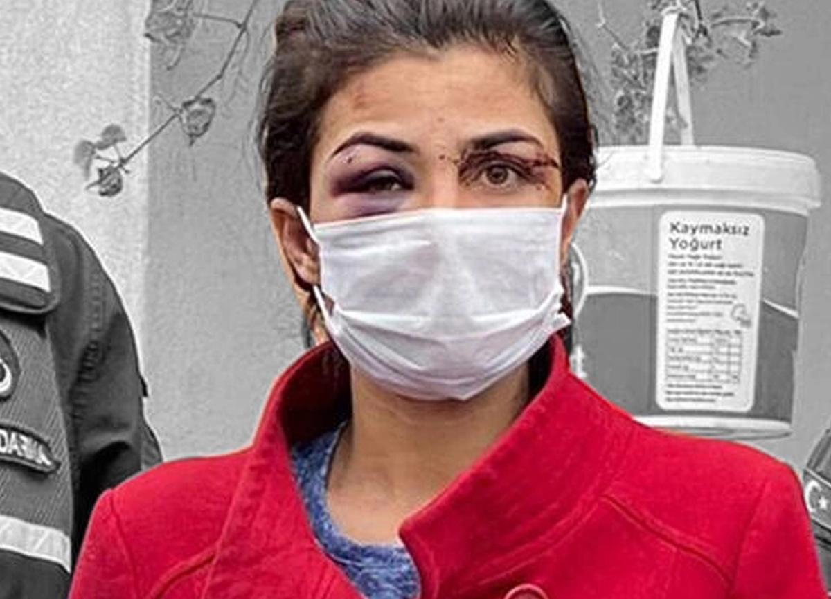 Melek İpek'in kızı anlattı: Babam sizi öldürmeye geliyorum diyordu