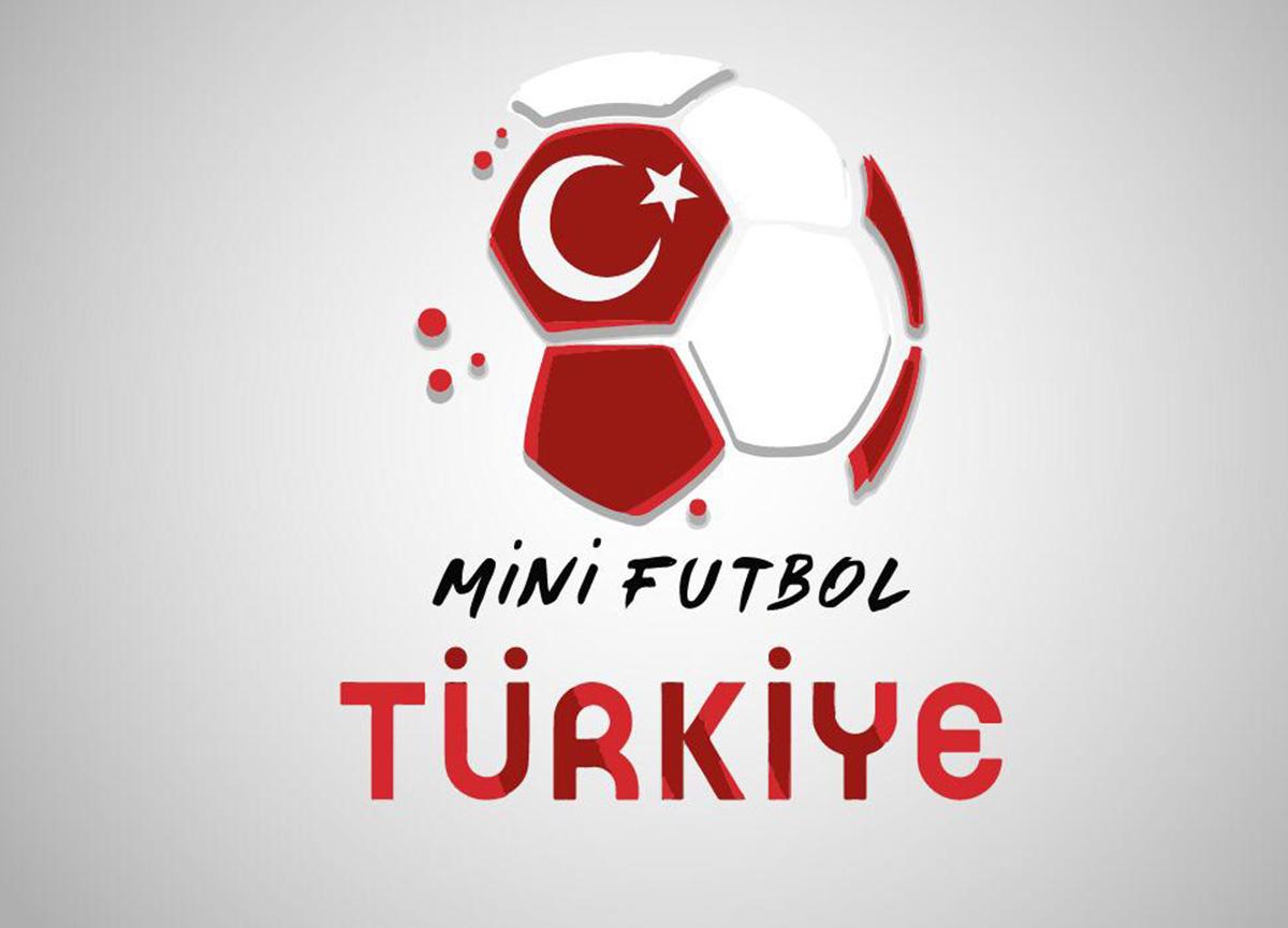 Mini Futbol Türkiye TV8, 5'ta...
