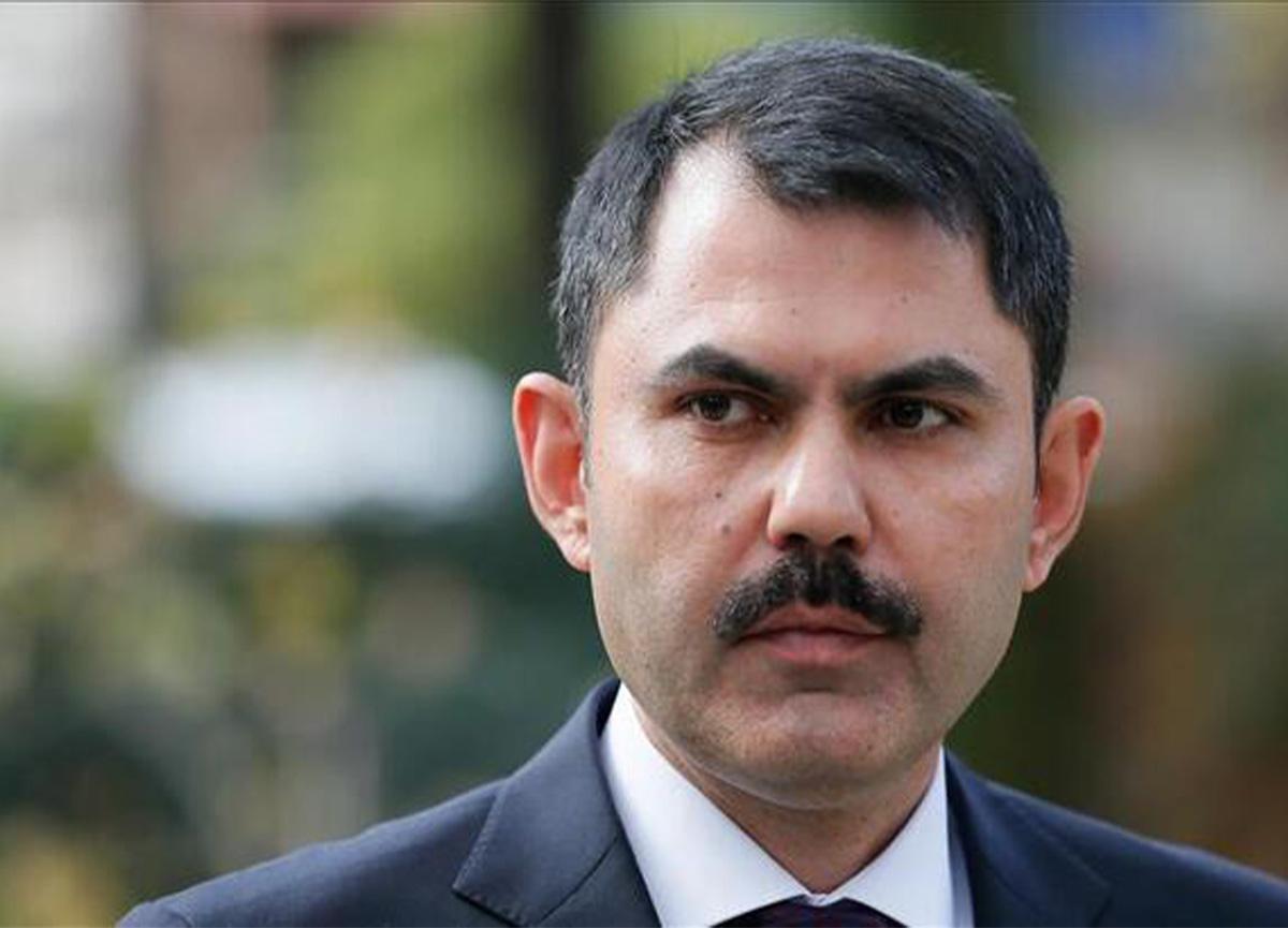 Bakan Kurum, iki işletmeye 575 bin 263 TL ceza uygulandığını açıkladı