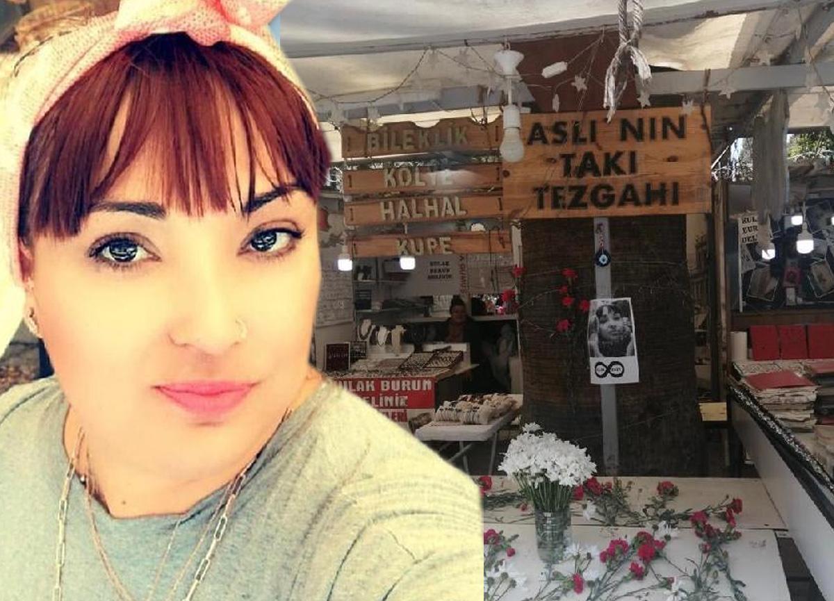 Sosyal medyadan hastalığını duyuran Aslı Özkısırlar hayatını kaybetti: İzmir İl Sağlık Müdürlüğü'nden açıklama