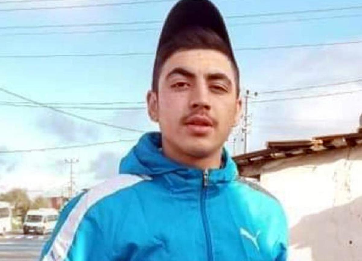 18 yaşındaki genç sokak ortasında vuruldu