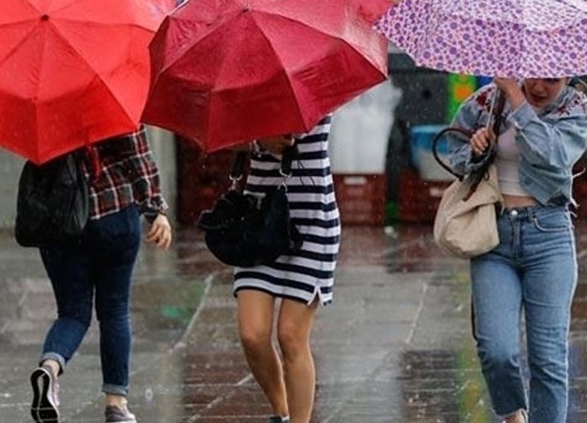 Meteoroloji Genel Müdürlüğü'nden İstanbul için son dakika uyarısı!