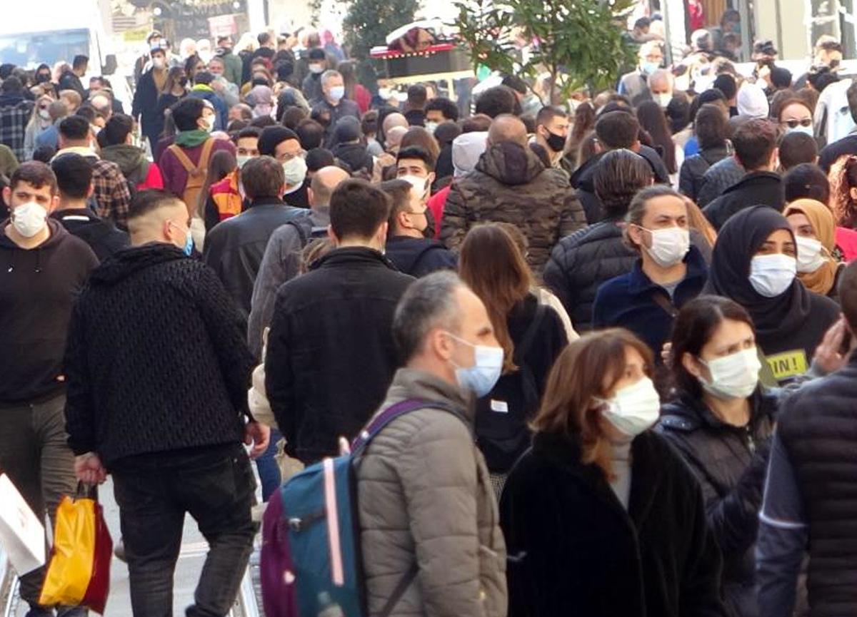Türkiye'nin 4 Nisan 2021 koronavirüs tablosu! Vaka sayısı 41 bin 998