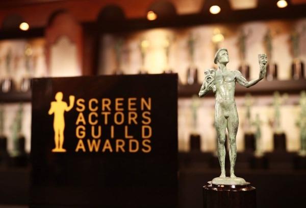 Sinema ve TV'nin en iyileri seçildi! SAG ödülleri sahiplerini buldu