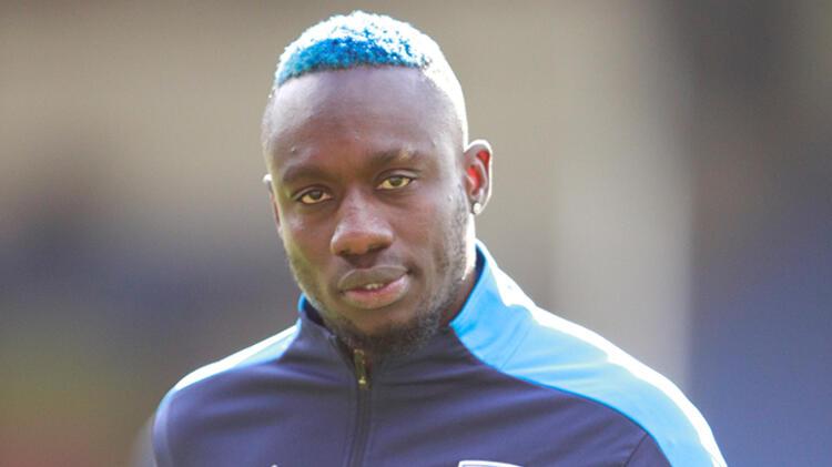 Mbaye Diagne'den flaş transfer itirafı: Teklif aldım!