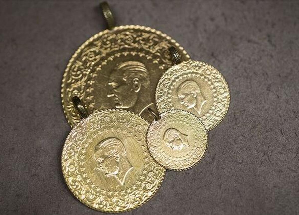 Altın fiyatları ne kadar? İşte 5 Nisan güncel çeyrek altın ve gram altın fiyatları