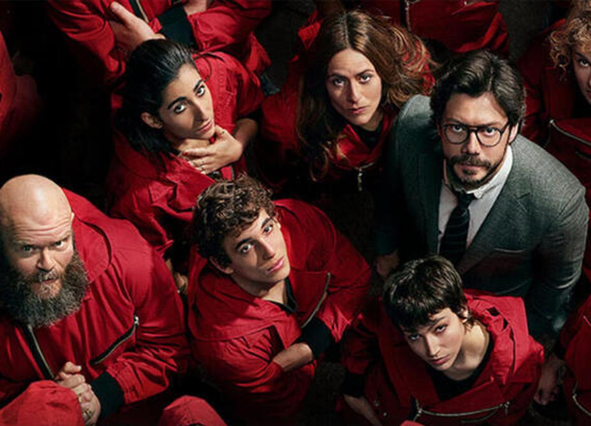 La Casa De Papel 5. sezon ne zaman yayınlanacak? La Casa De Papel tarihi belli oldu mu?