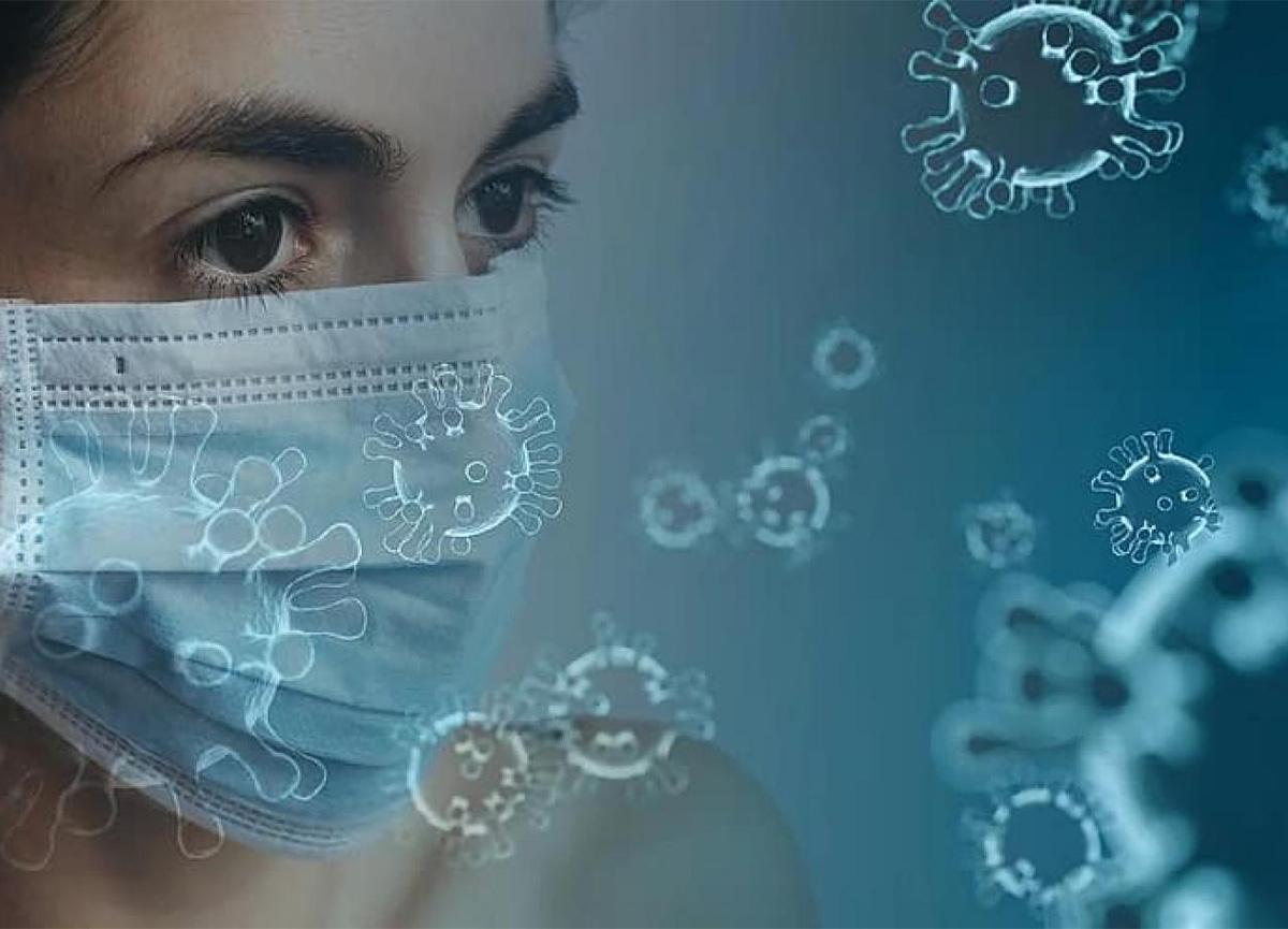 Bilim Kurulu üyeleri uyardı! 'Acilen çift maskeye geçin'