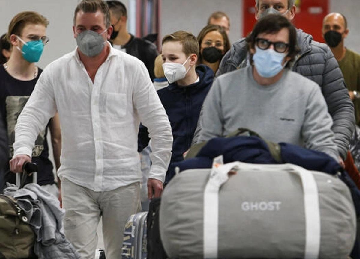 İngiltere Türkiye'den giden yolcular için de şartlar yenilendi