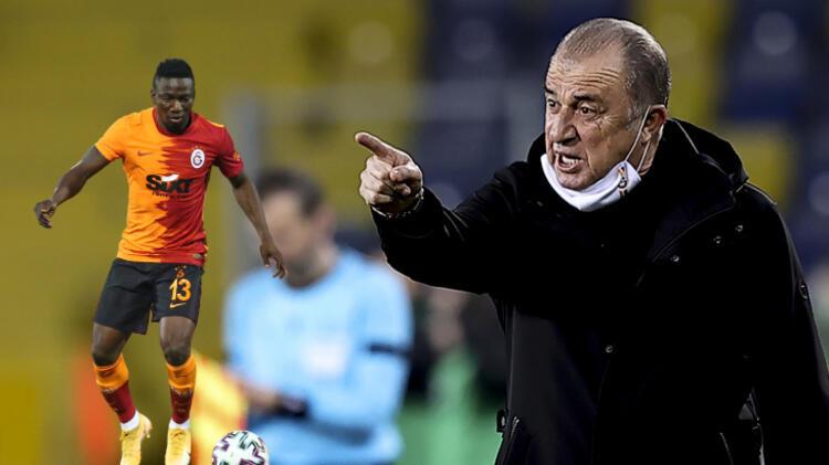 Galatasaray'a şok üstüne şok! Etebo ve Mostafa Mohammed...
