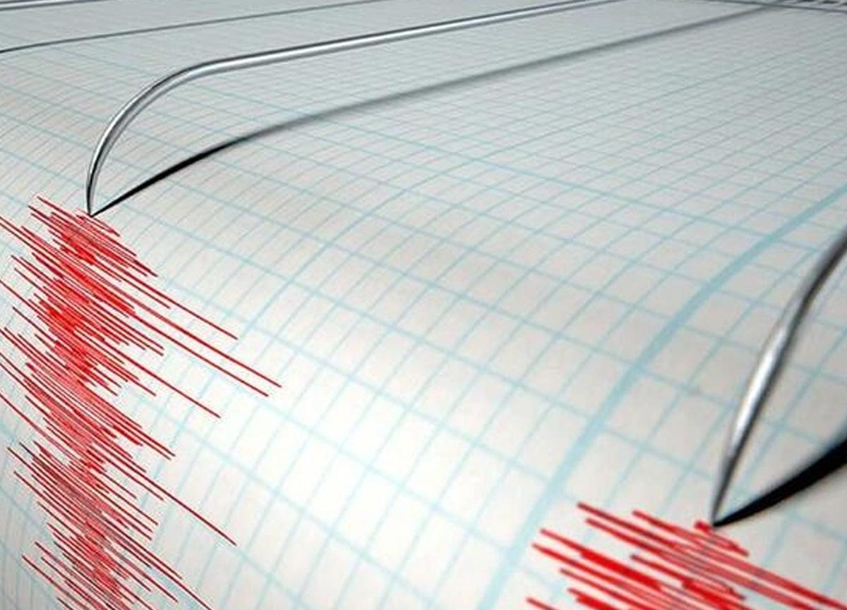 Son dakika: Burdur'da 3.6 büyüklüğünde deprem meydana geldi