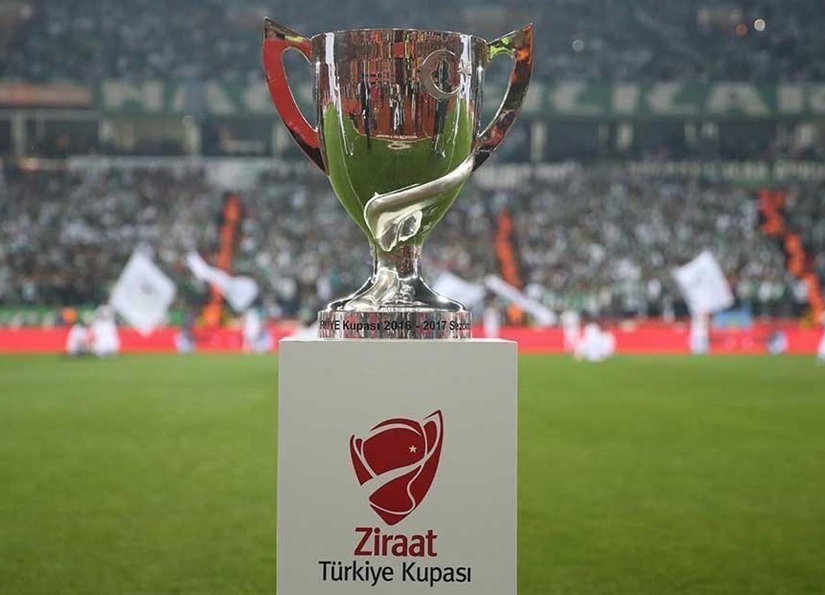 Ziraat Türkiye Kupası final maçı ne zaman? Antalyaspor Beşiktaş maçı hangi kanalda?