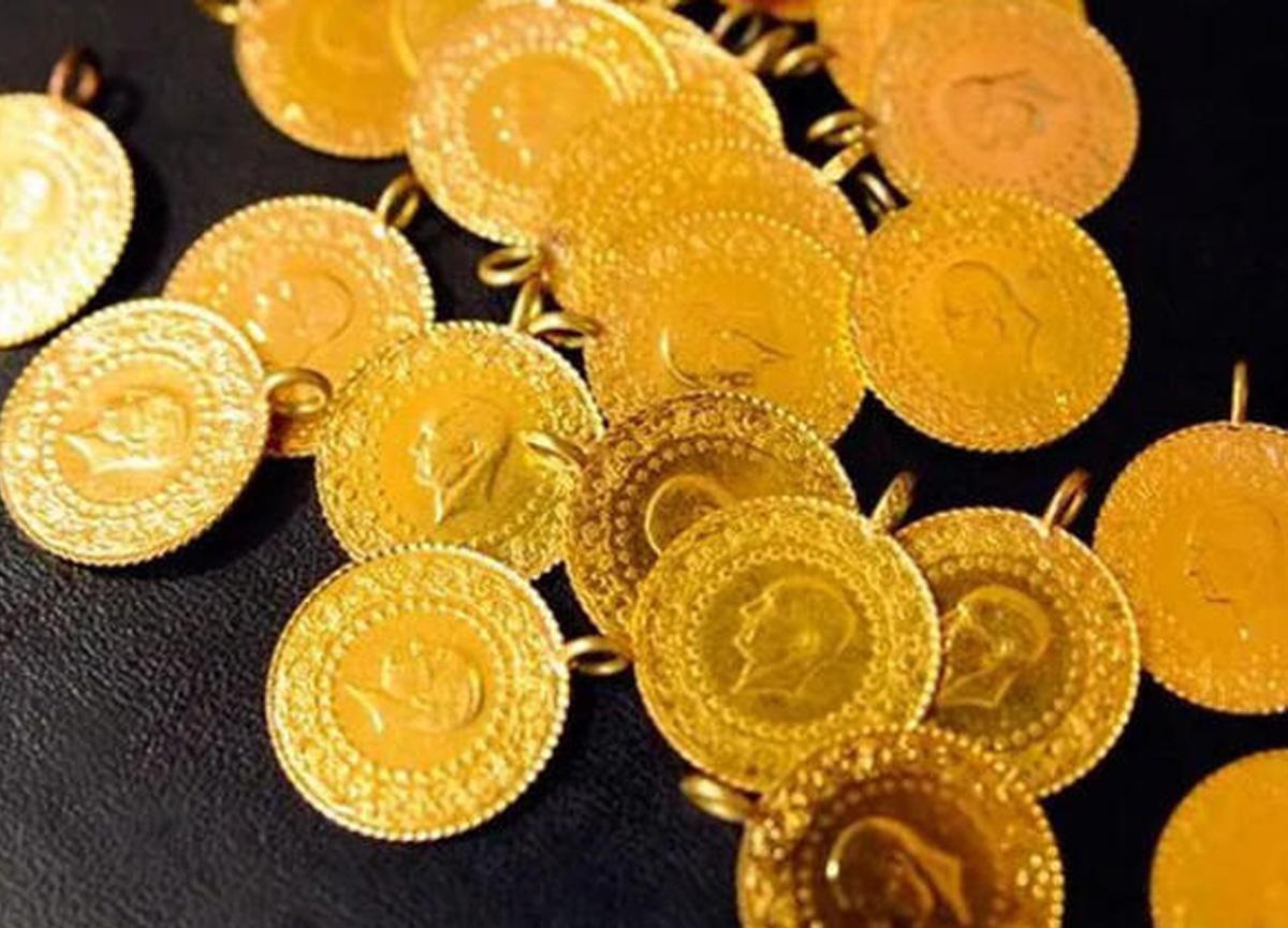 Altın fiyatları ne kadar oldu? 6 Nisan güncel çeyrek altın ve gram altın fiyatları