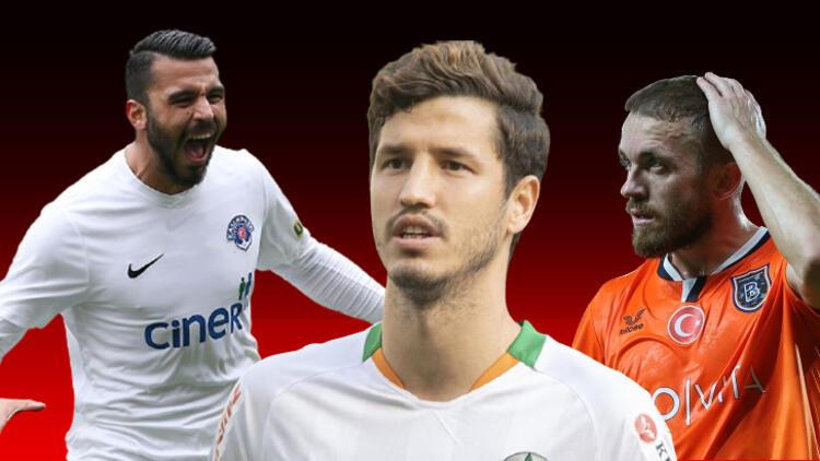 Galatasaray ilk transfer bombasını patlattı! Kadro dışı kalan futbolcu transfere 'evet' dedi