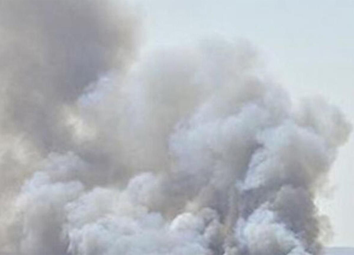 Çin'in doğusundaki termik santralde patlama: 6 ölü