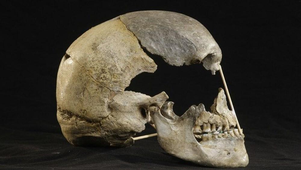 Modern insanlara ait en eski DNA bulundu: 45 bin yaşında