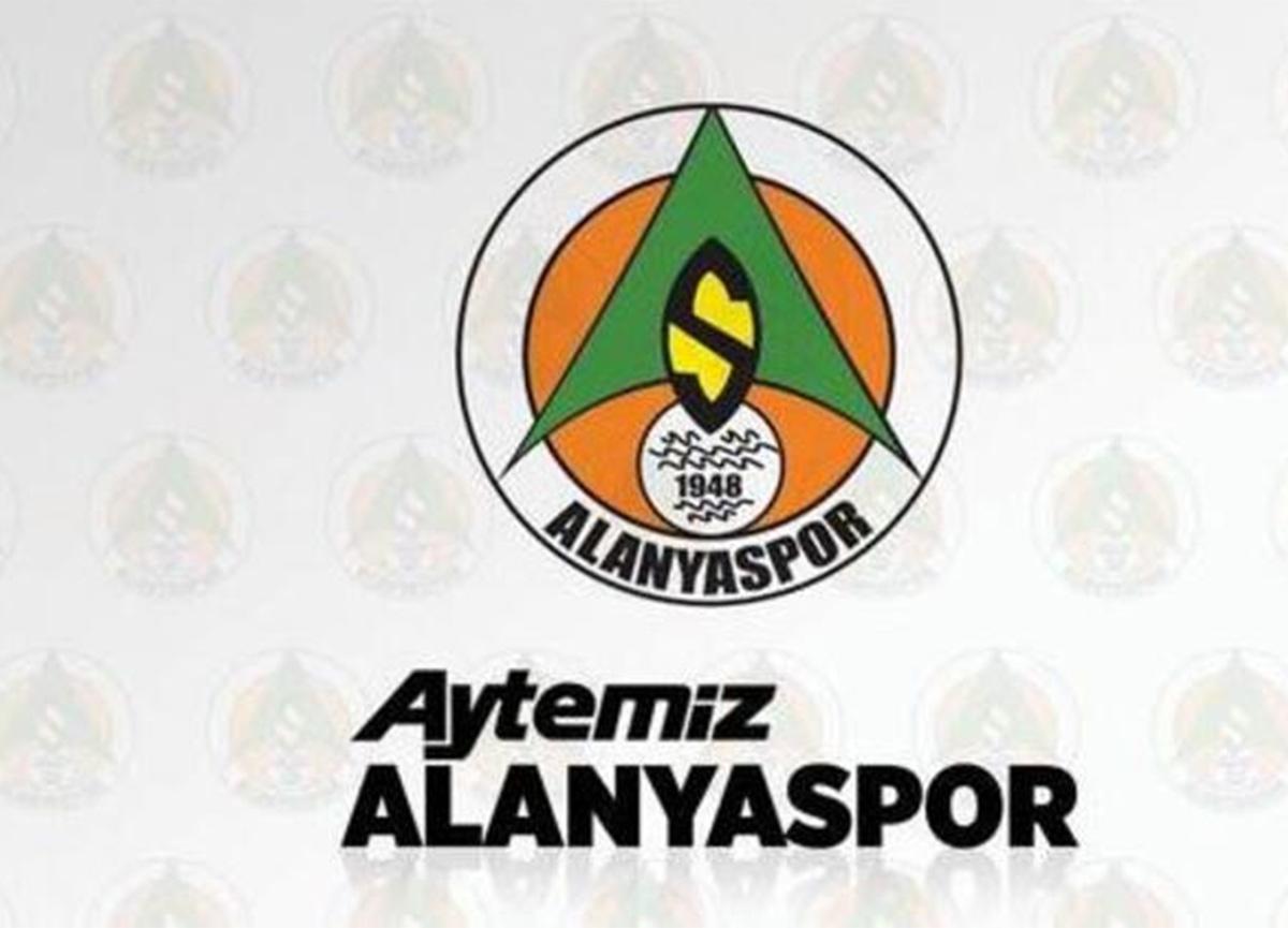 Alanyaspor'dan Beşiktaş maçı için açıklama geldi!