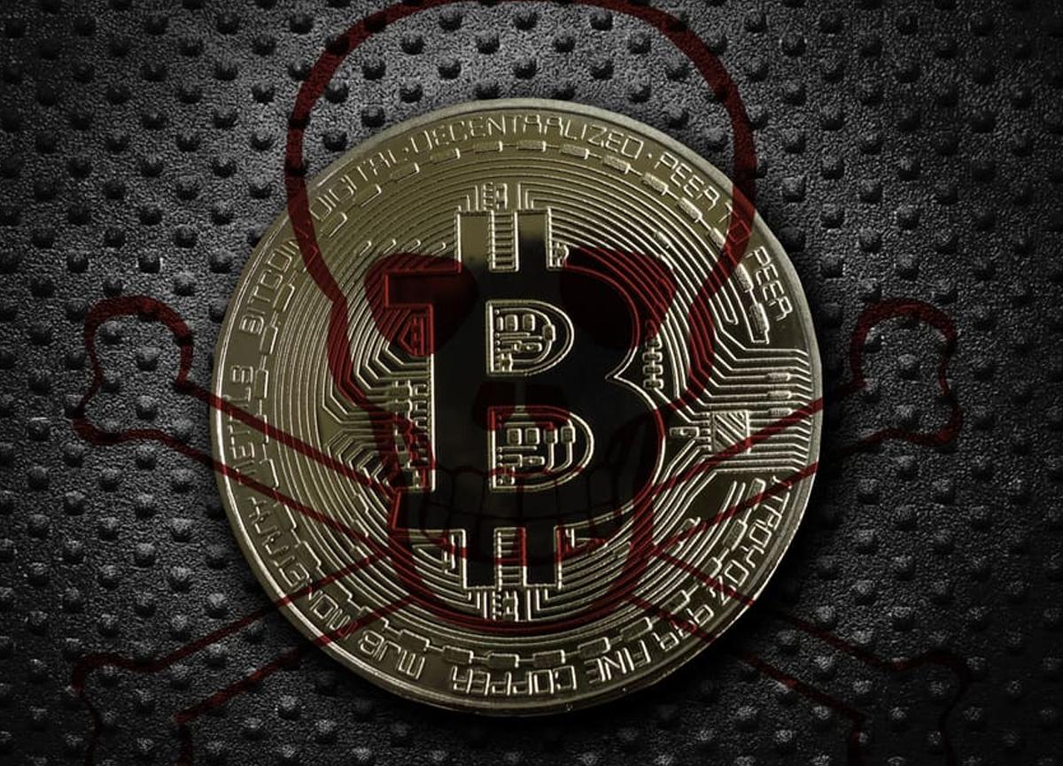 Bitcoin ile 'kimyasal silah' almaya çalışan kişiye 12 yıl hapis cezası