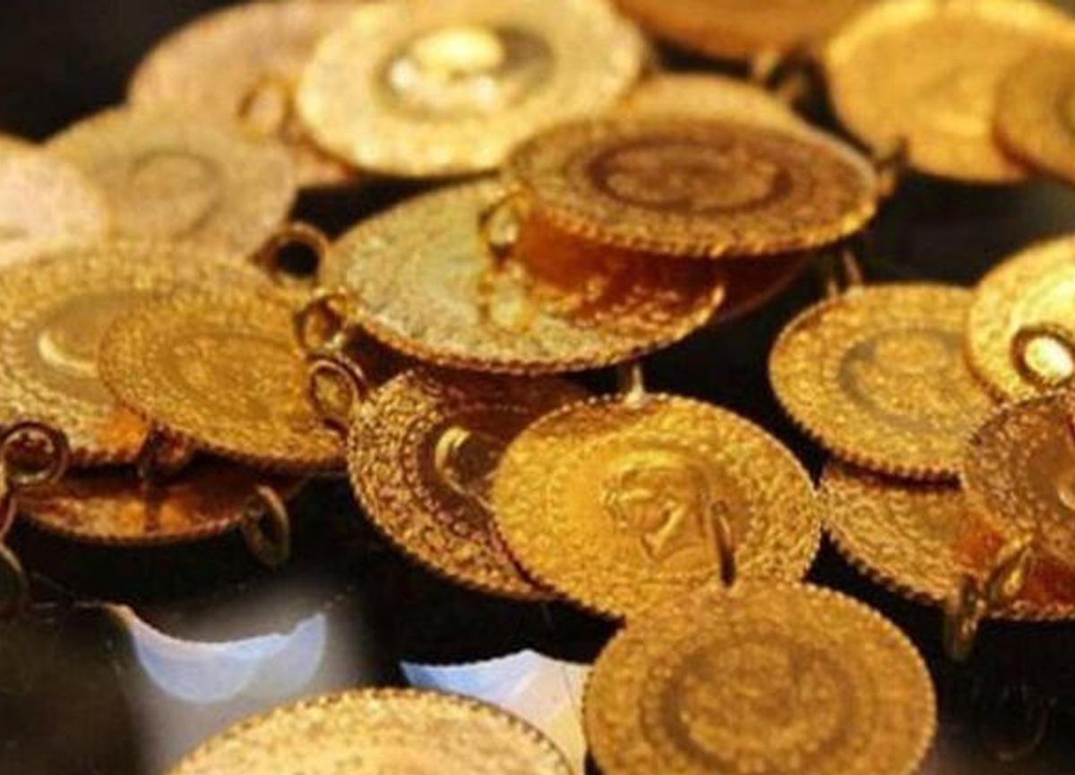Altın fiyatları ne kadar oldu? 8 Nisan güncel çeyrek altın ve gram altın fiyatları