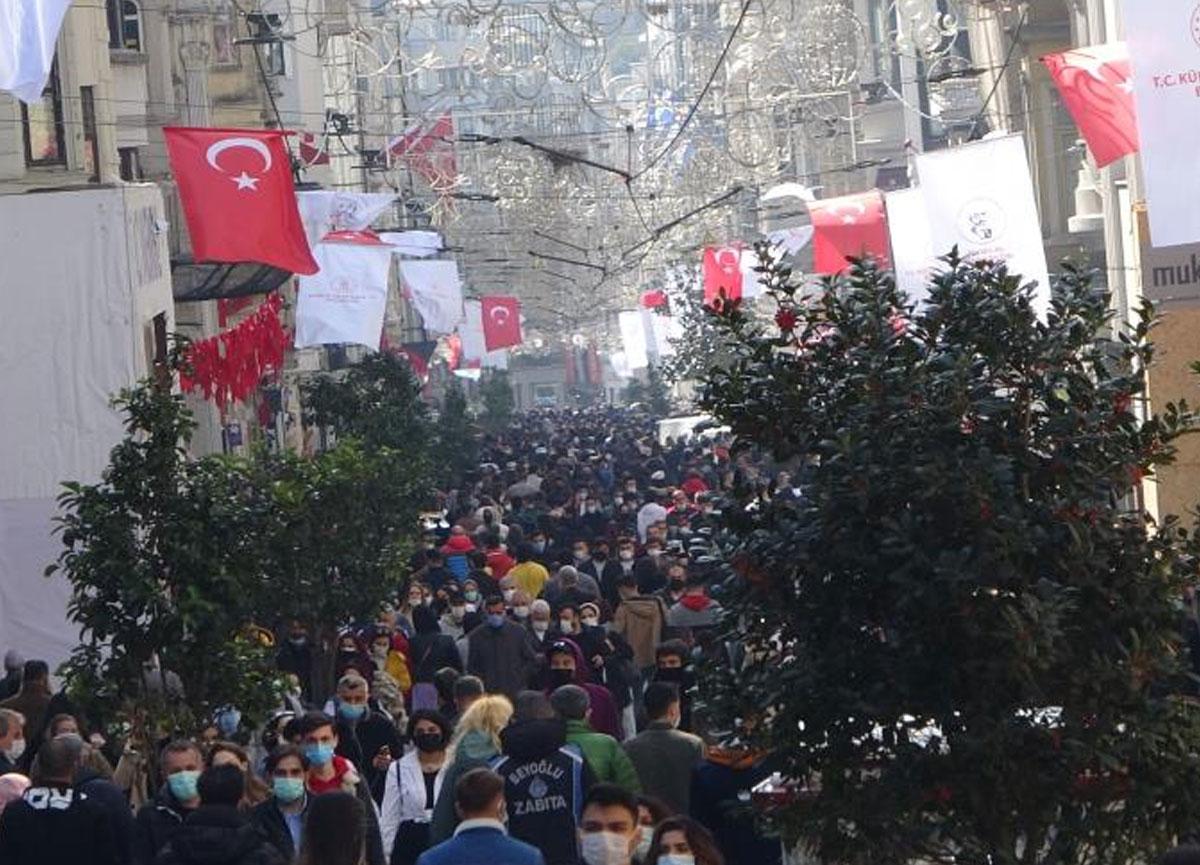 Türkiye'nin 8 Nisan 2021 koronavirüs tablosu! Vaka sayısı 55 bin 941