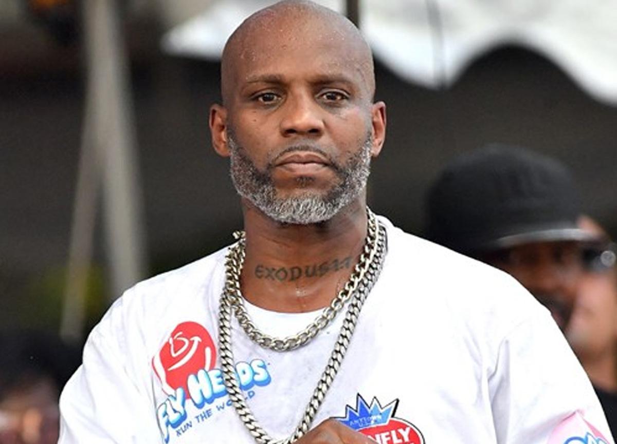 DMX olarak bilinen Amerikalı ünlü rapçi Earl Simmons hayatını kaybetti