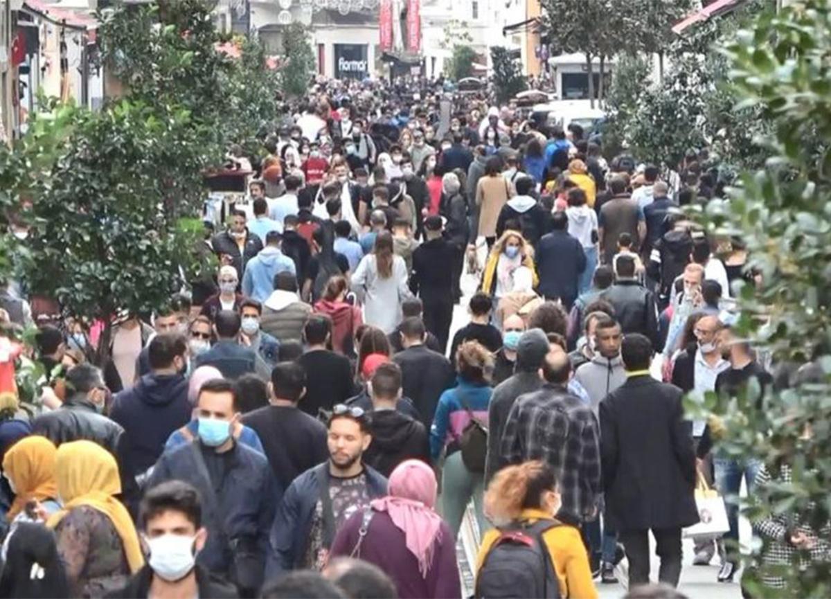 Vaka sayıları neden arttı? Amerika'da yaşayan Türk profesör açıkladı!