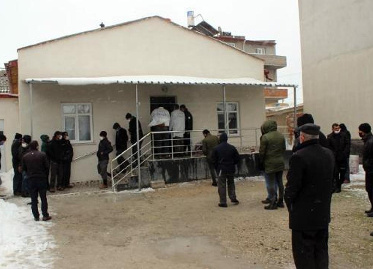 Konya'da kabus gibi akşam! 33 kişi sobadan zehirlendi, 3 kişi hayatını kaybetti