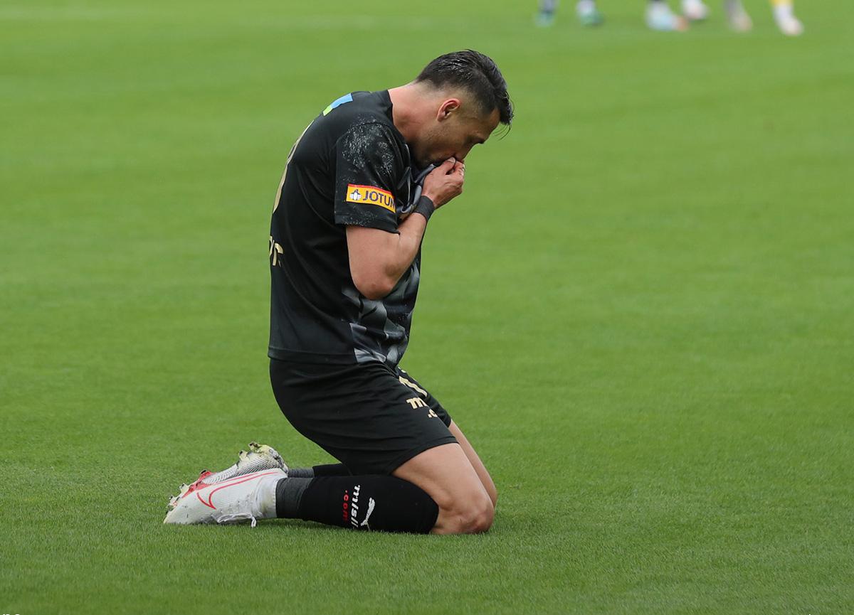 Göztepe deplasmanda Hatayspor'u 3-2 mağlup etti