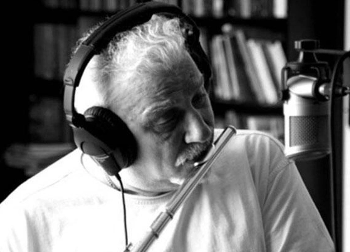 Baba Levo olarak tanınan müzisyen Levent Altındağ hayatını kaybetti