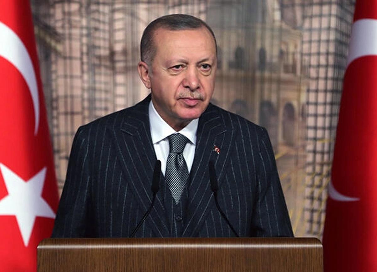 Son dakika: Bayram ikramiyesi ne zaman yatacak? Cumhurbaşkanı Erdoğan tarih verdi...