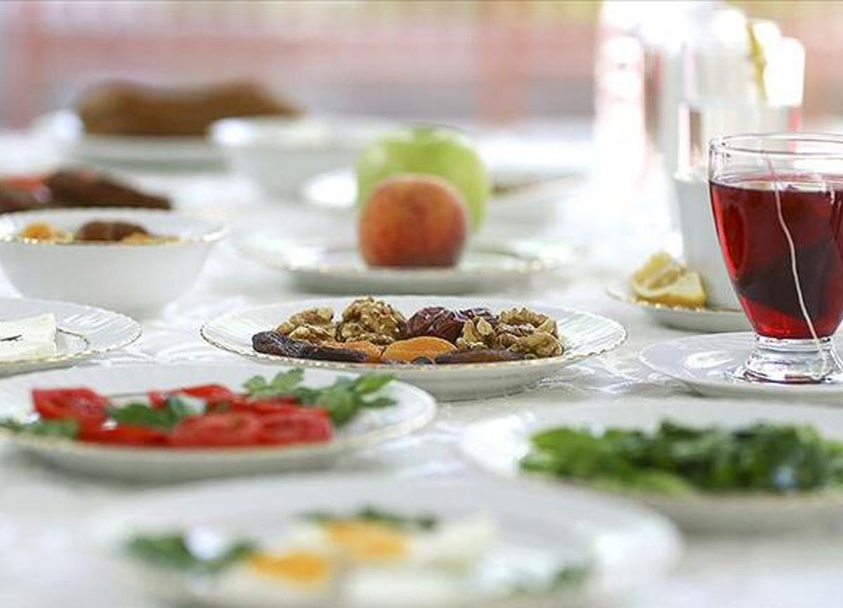 İstanbul imsakiyesi 2021 | İstanbul'da sahur ve iftar vakti saat kaçta?