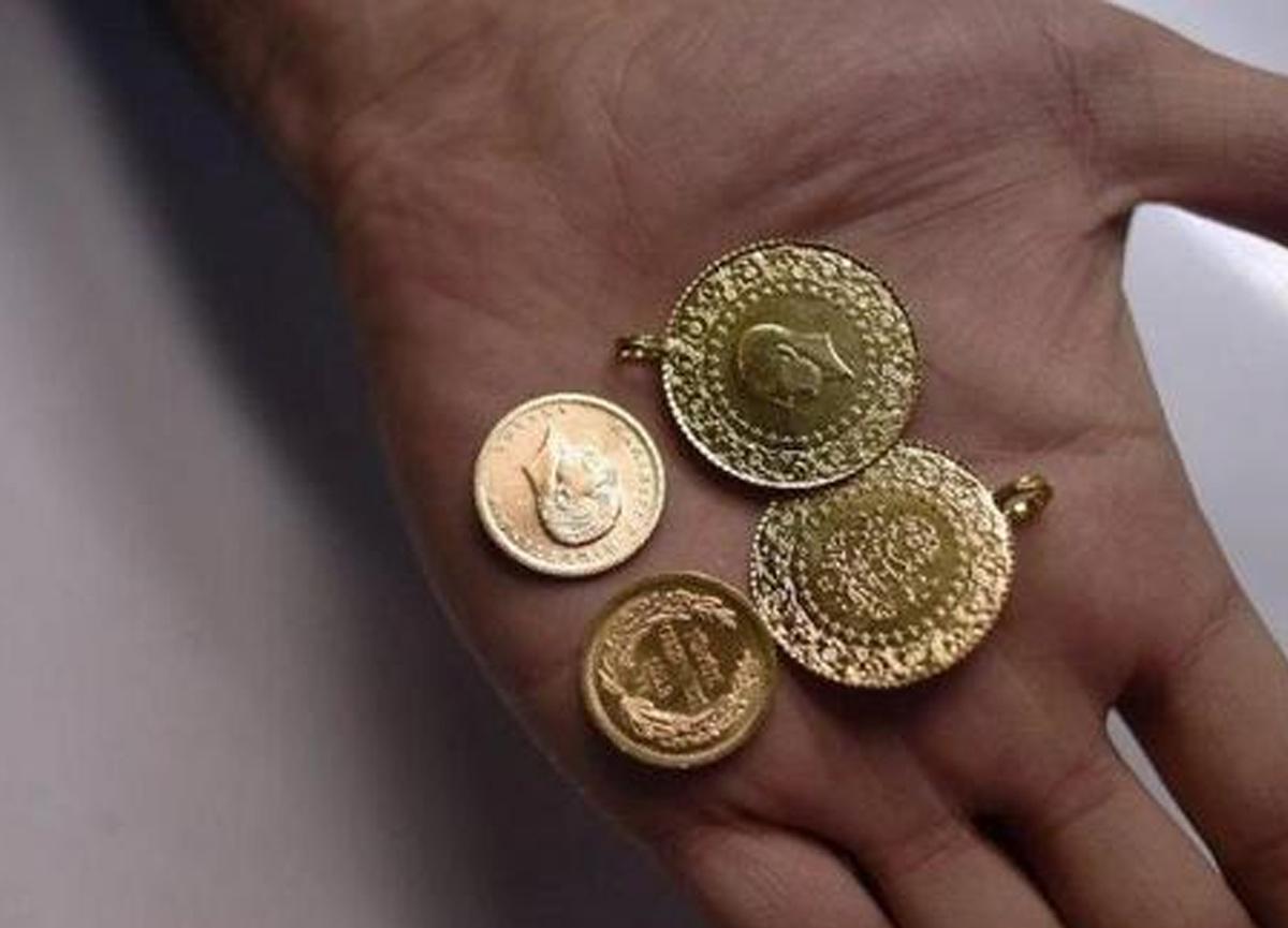 Altın fiyatları ne kadar? 12 Nisan güncel çeyrek altın ve gram altın fiyatları