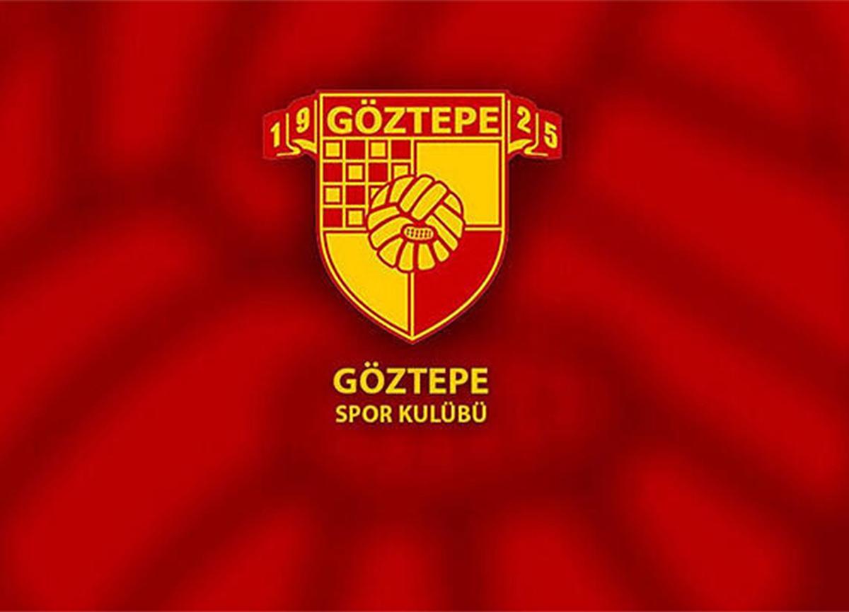 Göztepe'den TFF'ye resmi şampiyonluk başvurusu