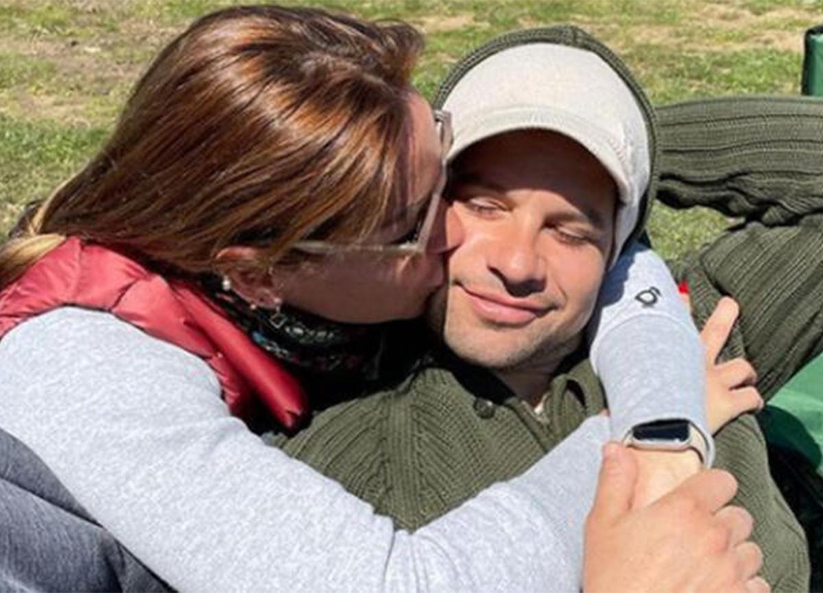 Pınar Altuğ'dan evlilik yıldönümü için romantik kutlama