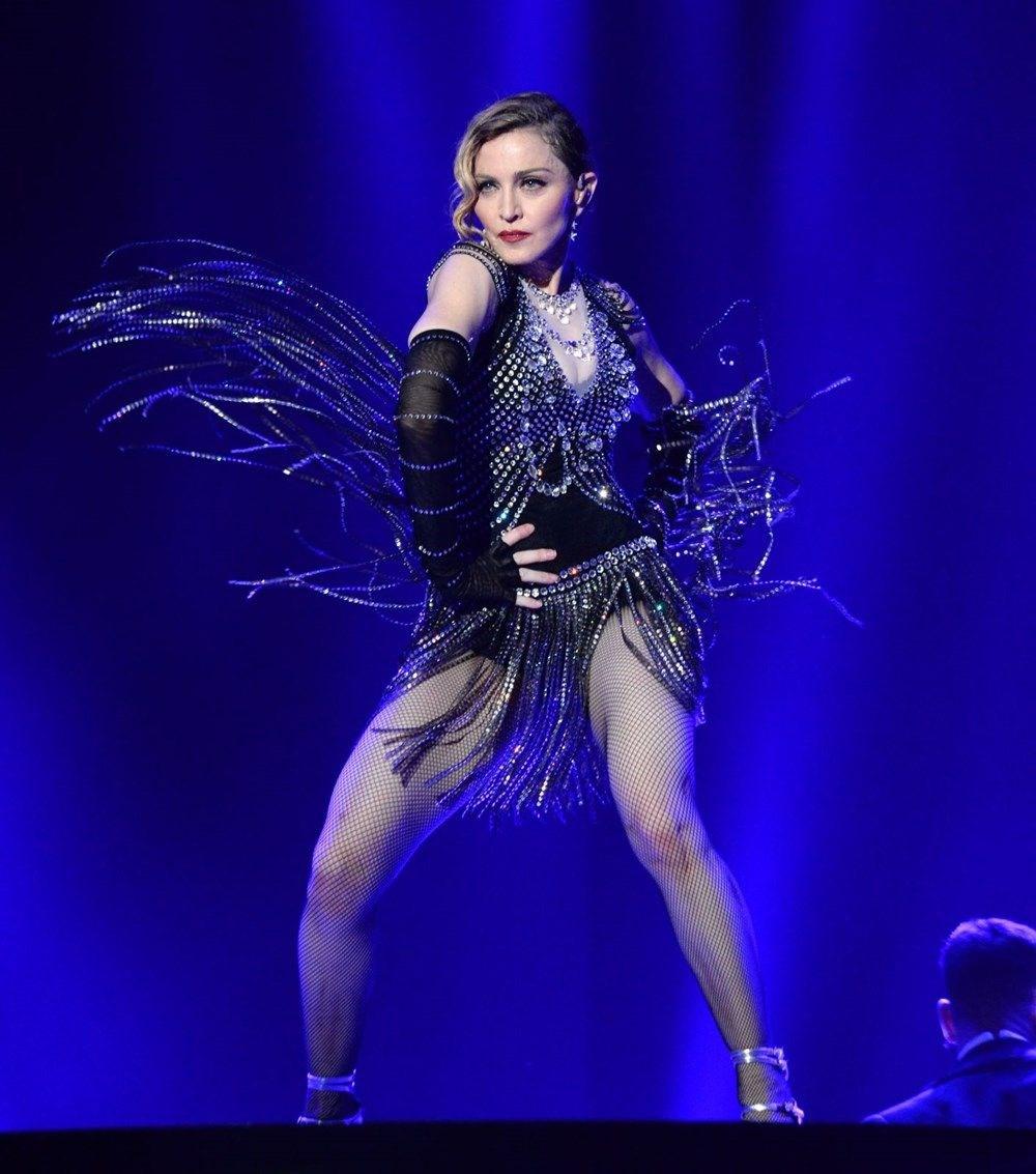 Madonna, The Weeknd'in evini 19, 3 milyon dolara satın aldı