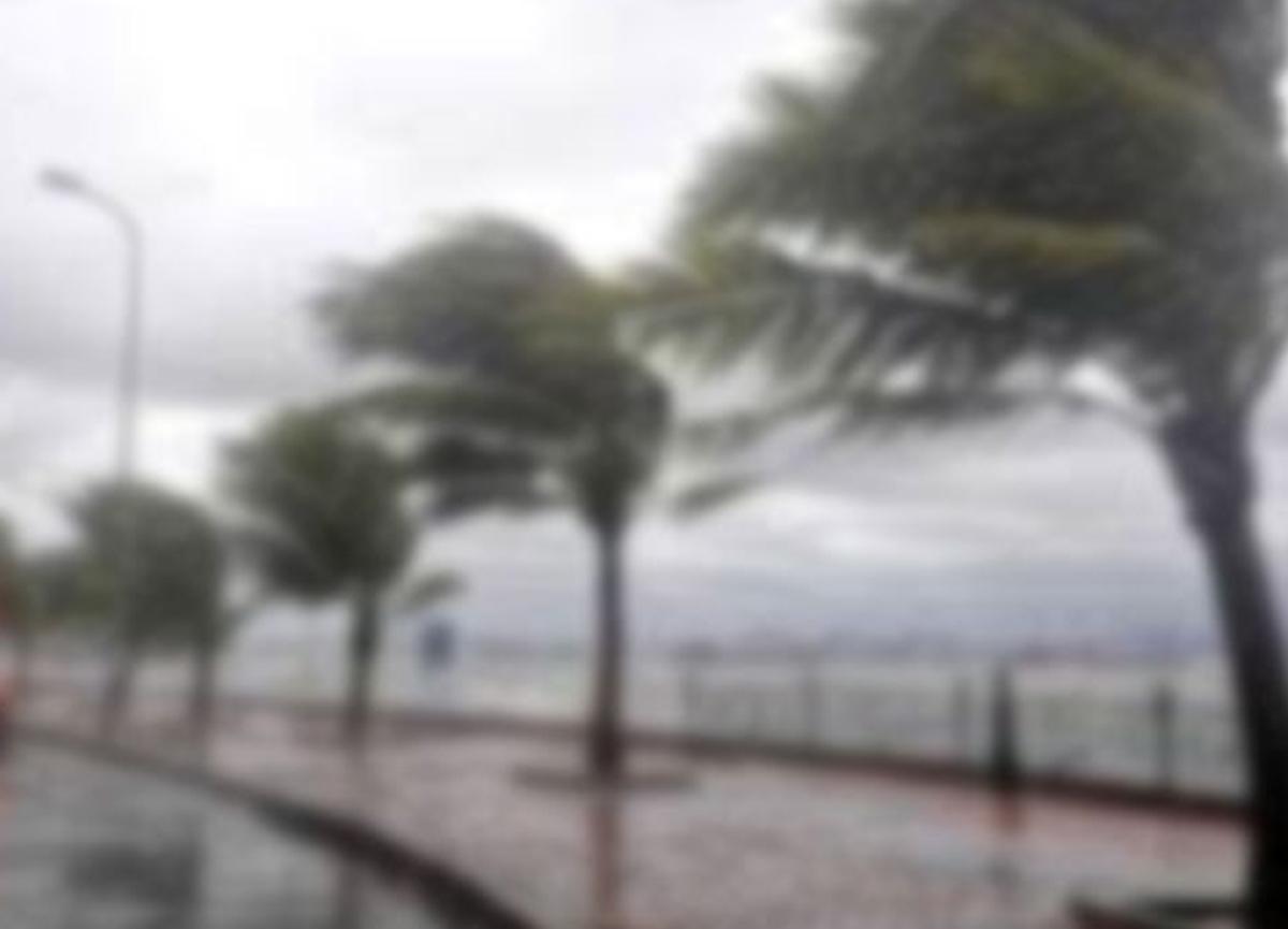Meteoroloji kuvvetli rüzgar uyarısında bulundu!