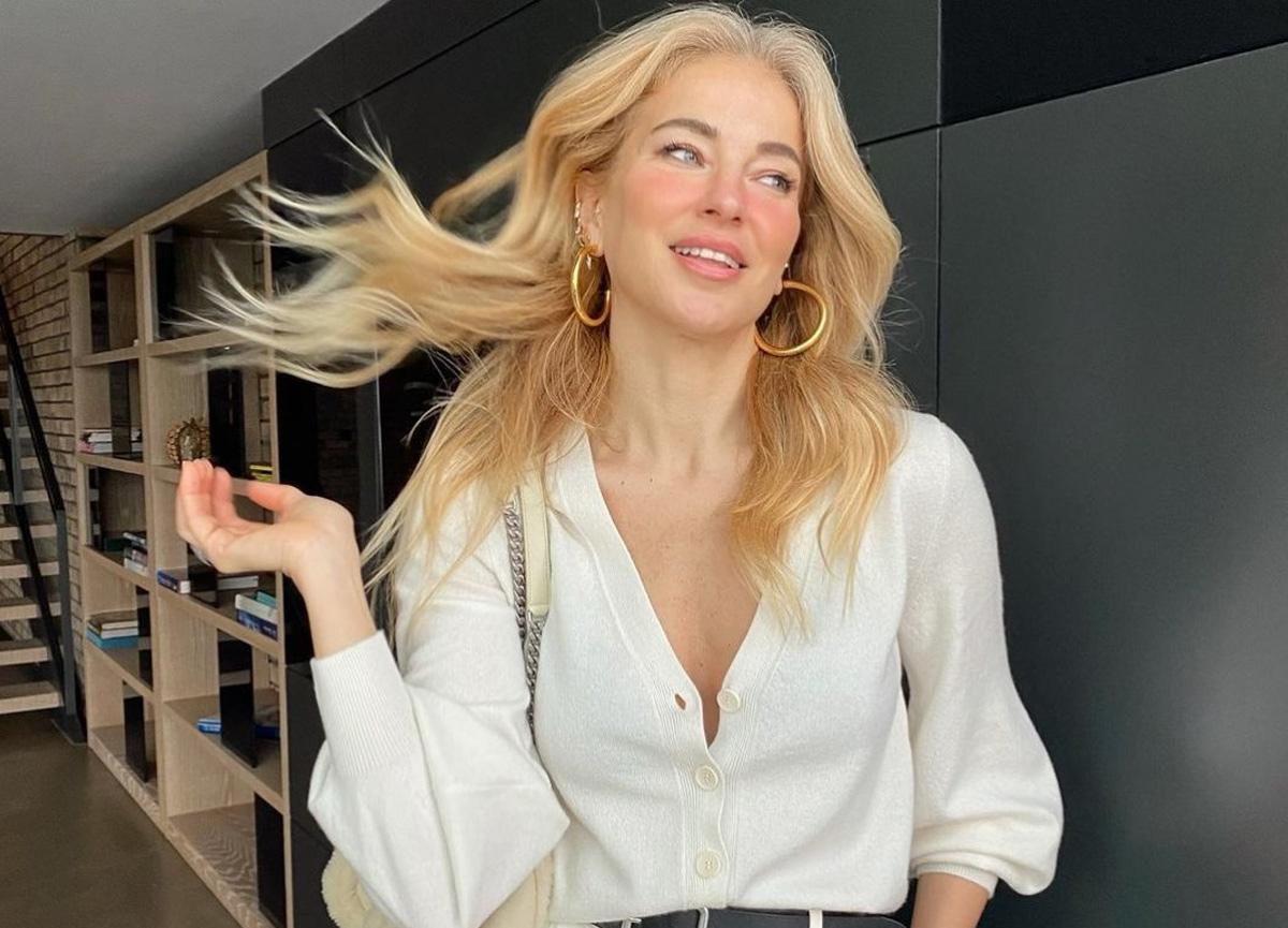 Burcu Esmersoy'dan saç açıklaması: Artık saçlarımı boyatmayacağım