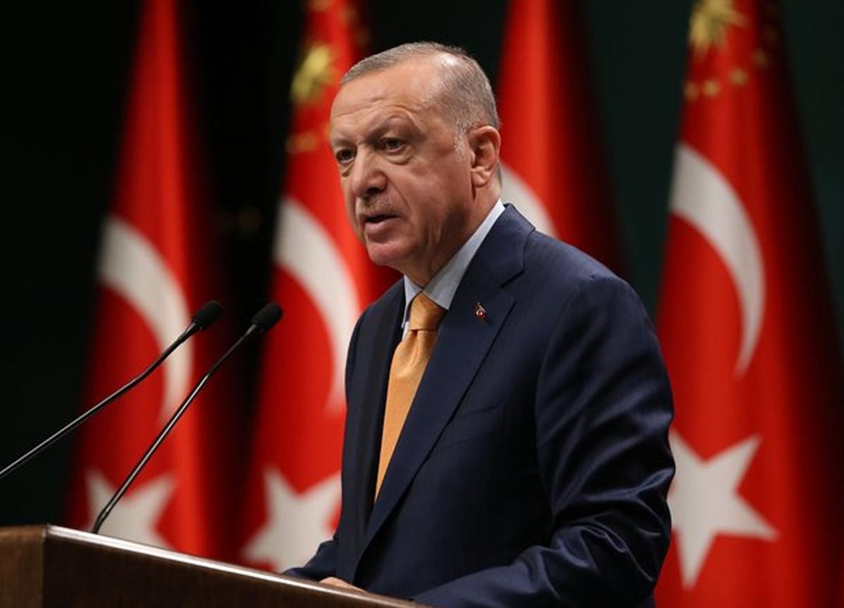 Cumhurbaşkanı Erdoğan: Ramazan ayının ilk 2 haftası kısmi kapanma