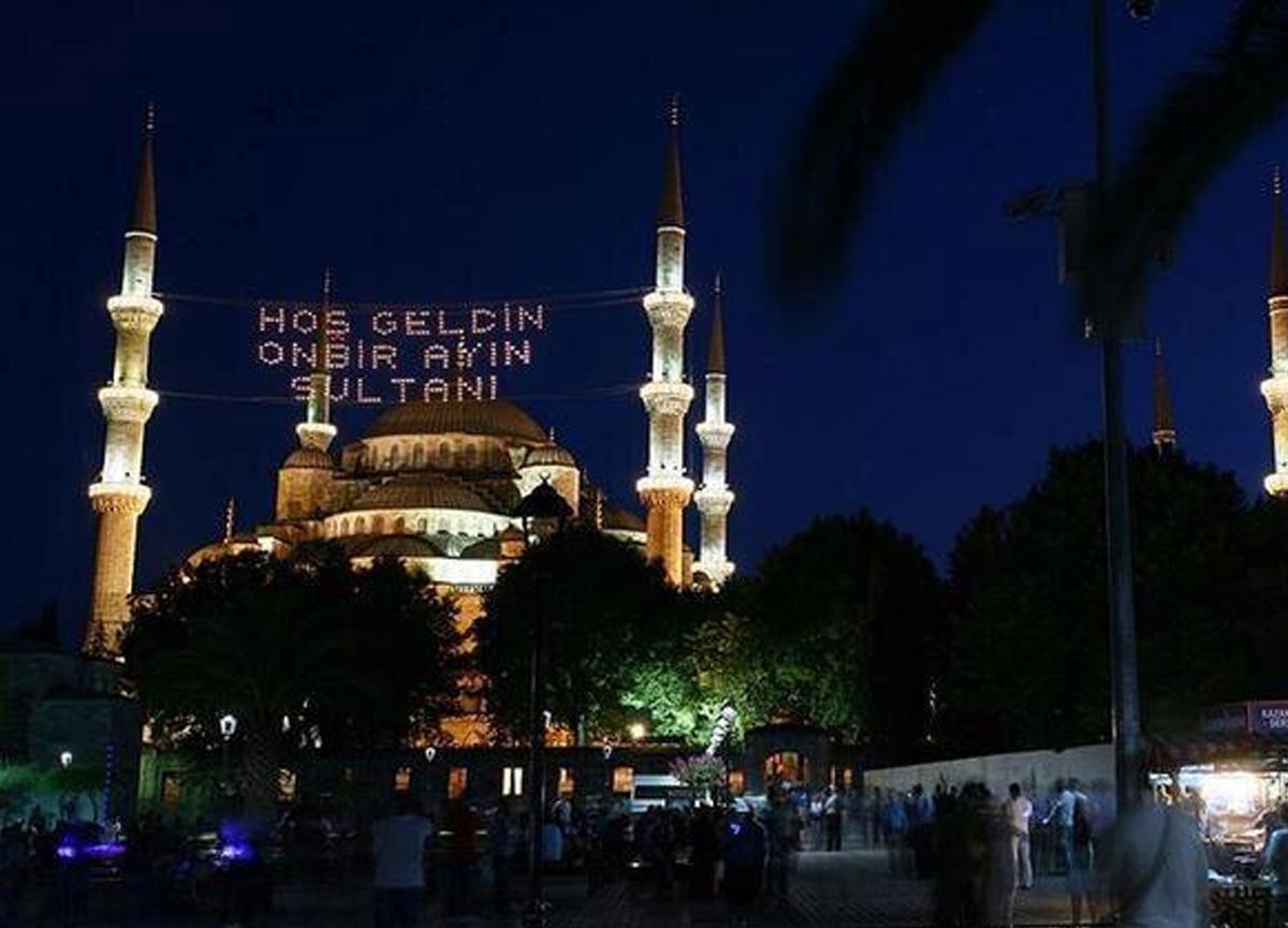 İstanbul - Ankara - İzmir iftar saatleri | İlk iftar saat kaçta açılacak? İşte 2021 Ramazan imsakiyesi
