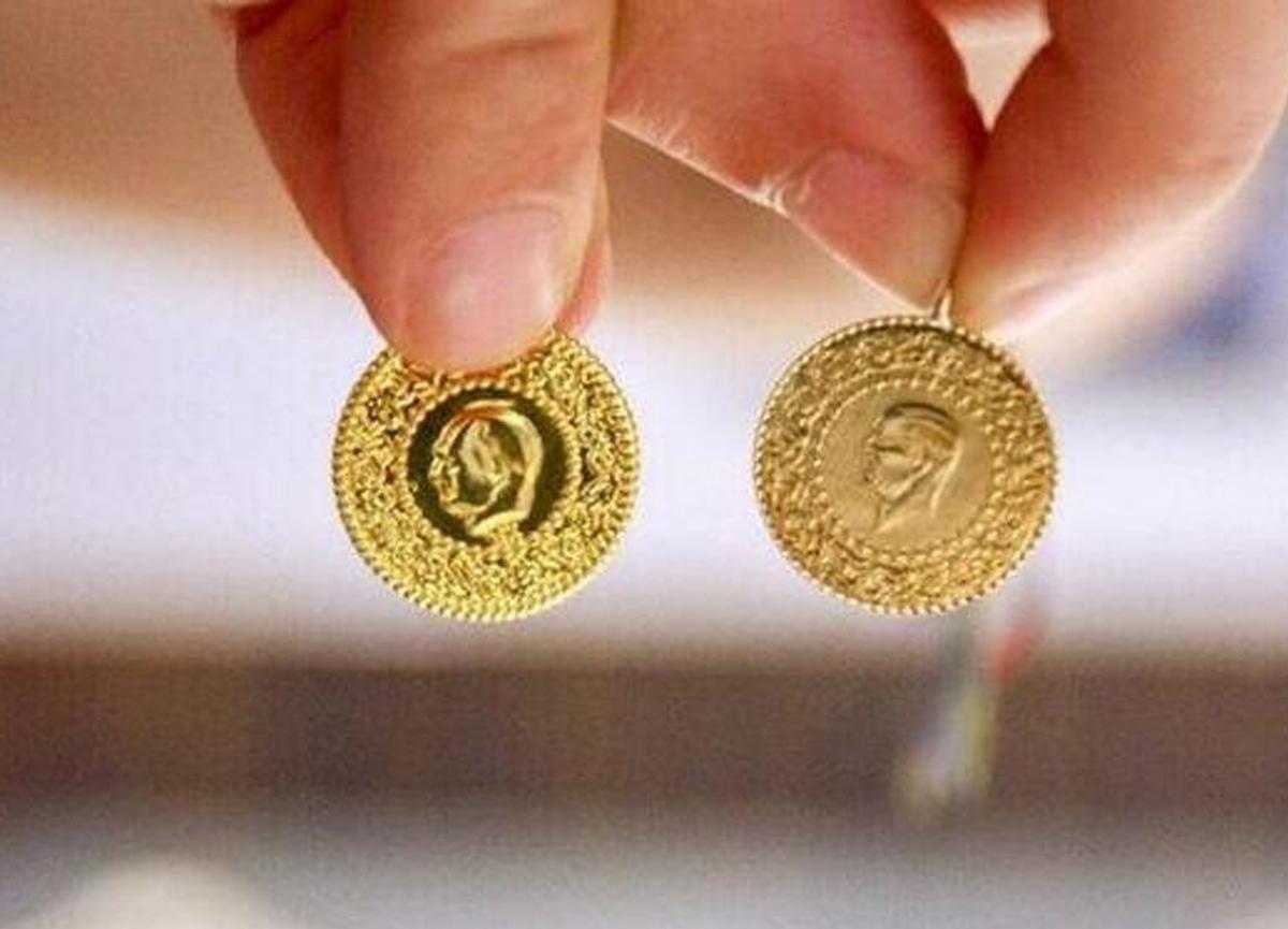 Altın fiyatları ne kadar oldu? 13 Nisan güncel çeyrek altın ve gram altın fiyatları