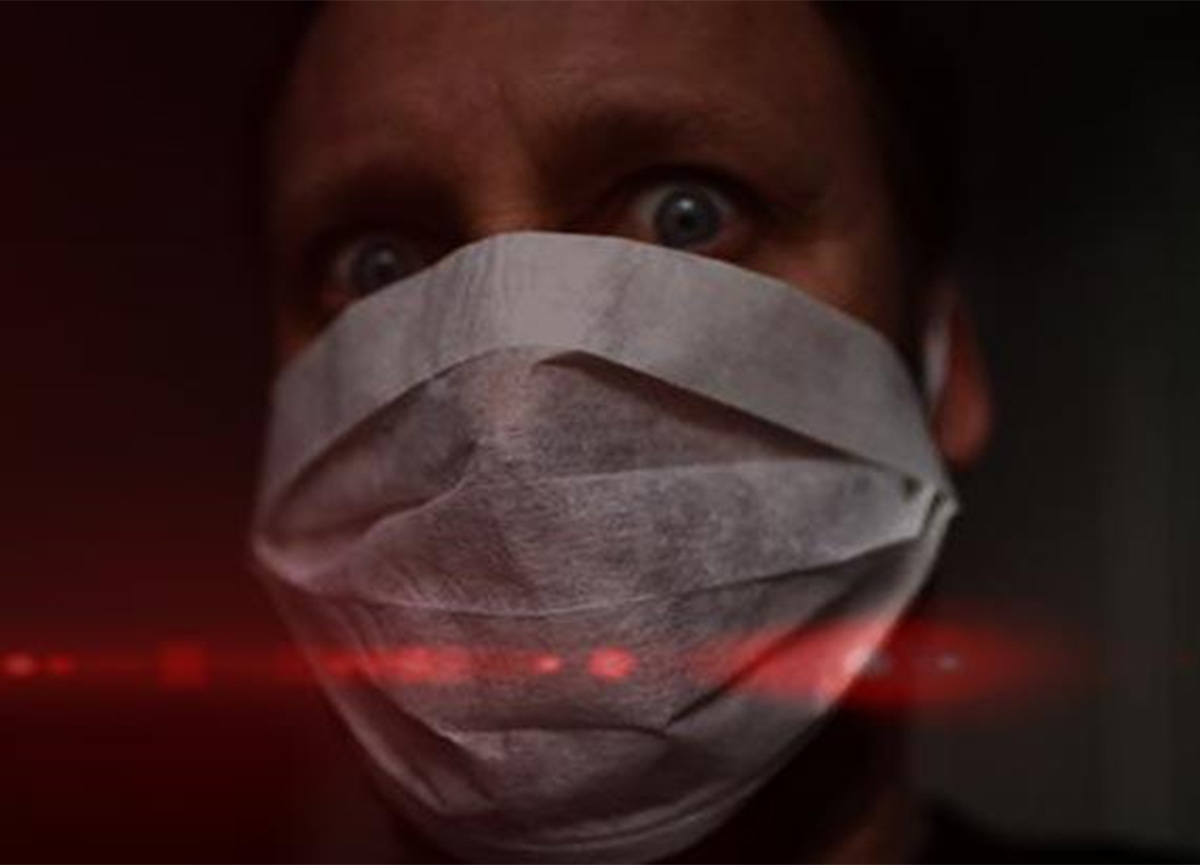 Dolandırıcıların yeni numarası: 'Maske cezası'