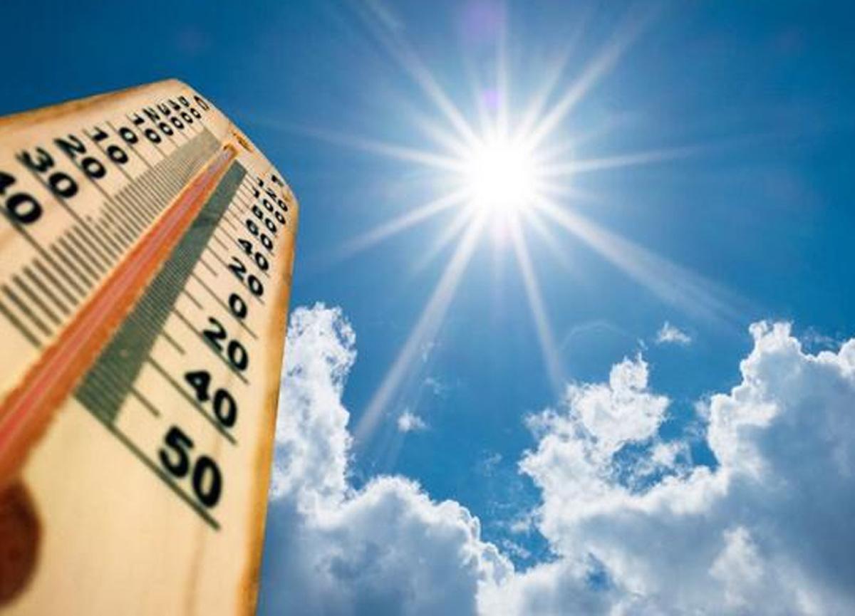 Meteoroloji, hava sıcaklıklarıyla ilgili son dakika açıklamasında bulundu