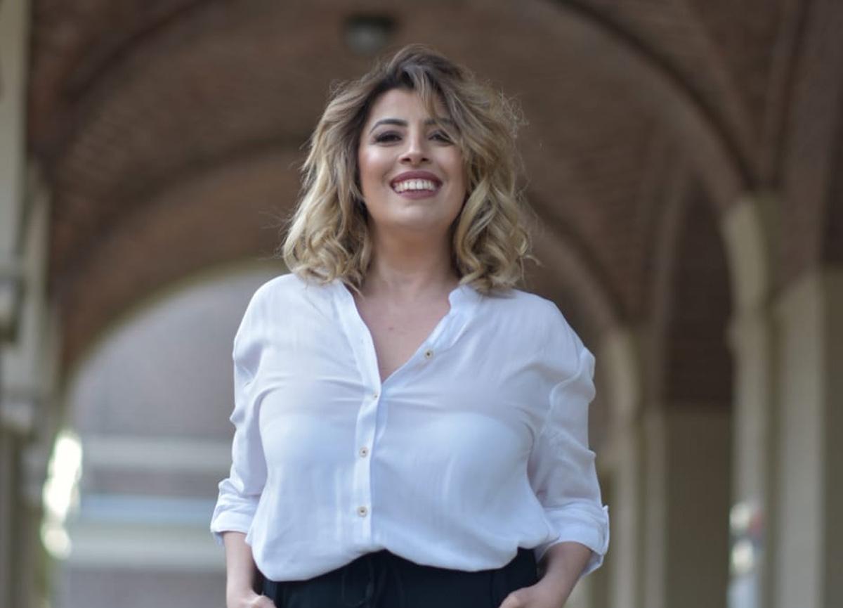 Nasife Canpolat kadınlara saç ile ilgili tüyo verdi