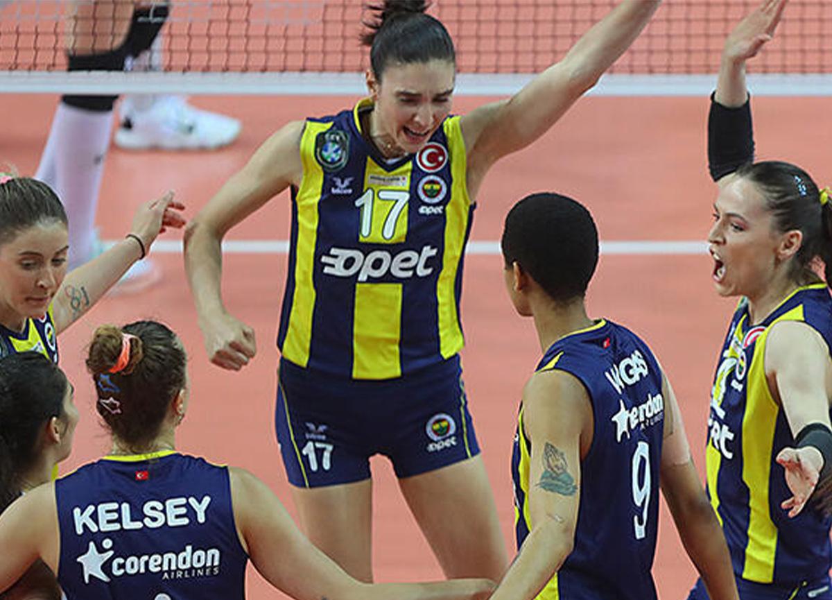 Fenerbahçe'de koronavirüs şoku! 6 kişinin daha testi pozitif