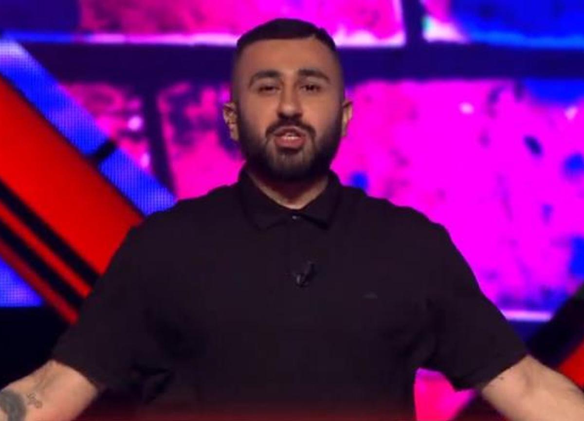 Heja kimdir? O Ses Türkiye Rap sunucusu Heja kaç yaşında ve nereli?