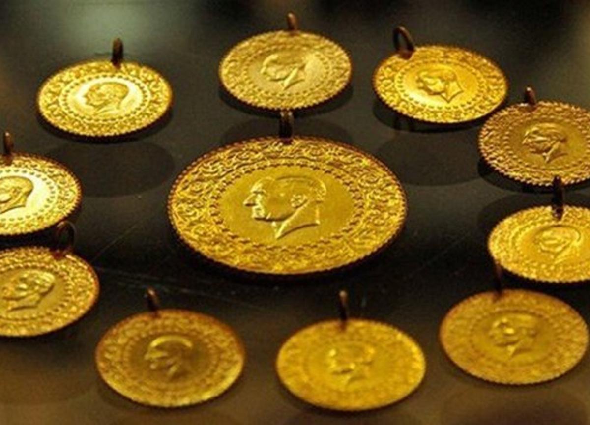 Altın fiyatları ne kadar oldu? 14 Nisan güncel çeyrek altın ve gram altın fiyatları