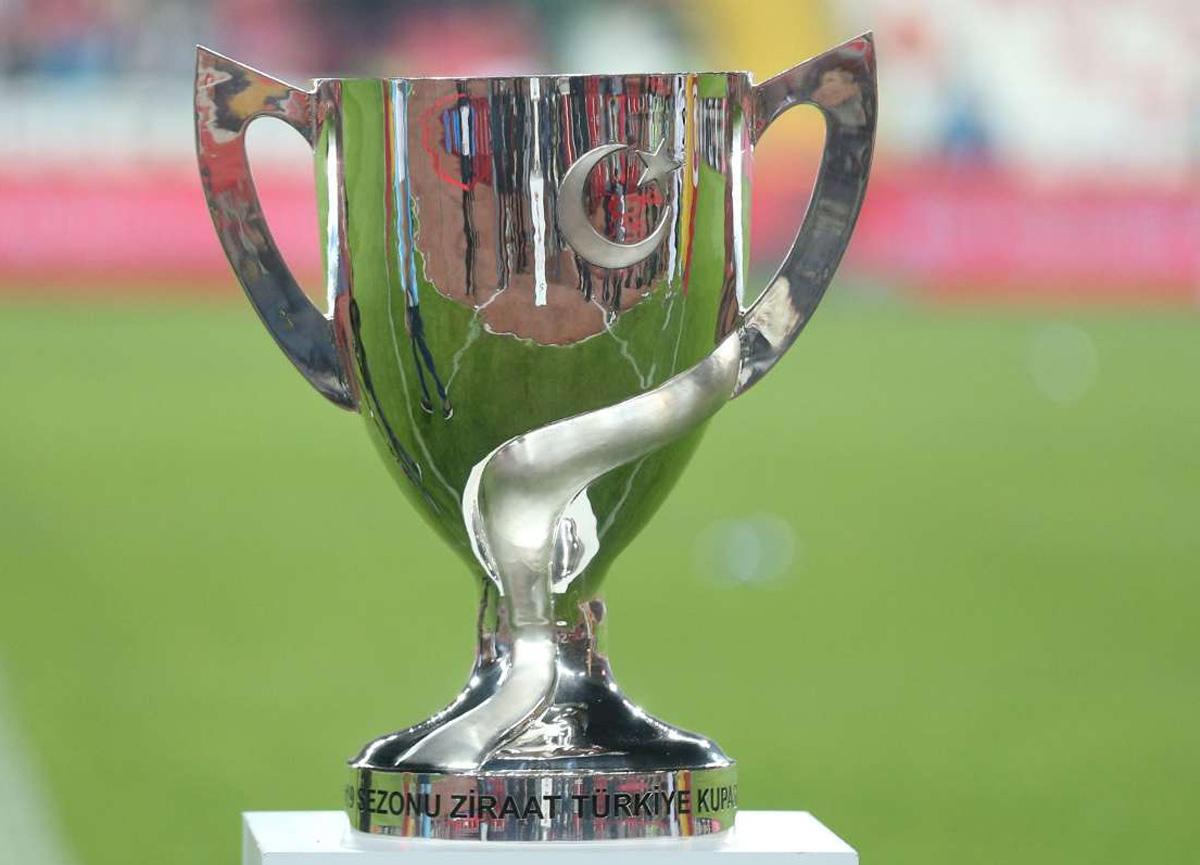 Antalyaspor Beşiktaş ZTK final maçı ne zaman saat kaçta oynanacak?