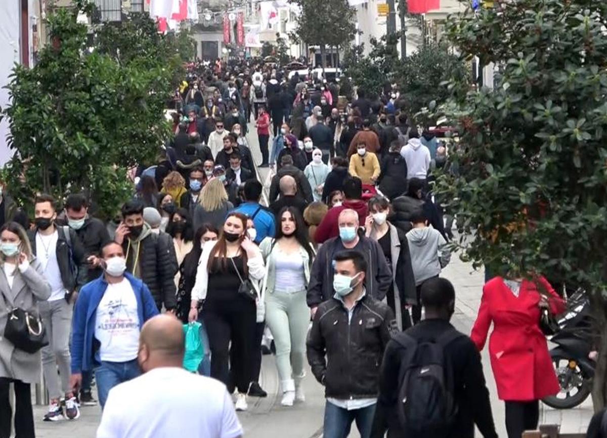Türkiye'nin 15 Nisan 2021 koronavirüs tablosu açıklandı! Vaka sayısı 61 bin 400