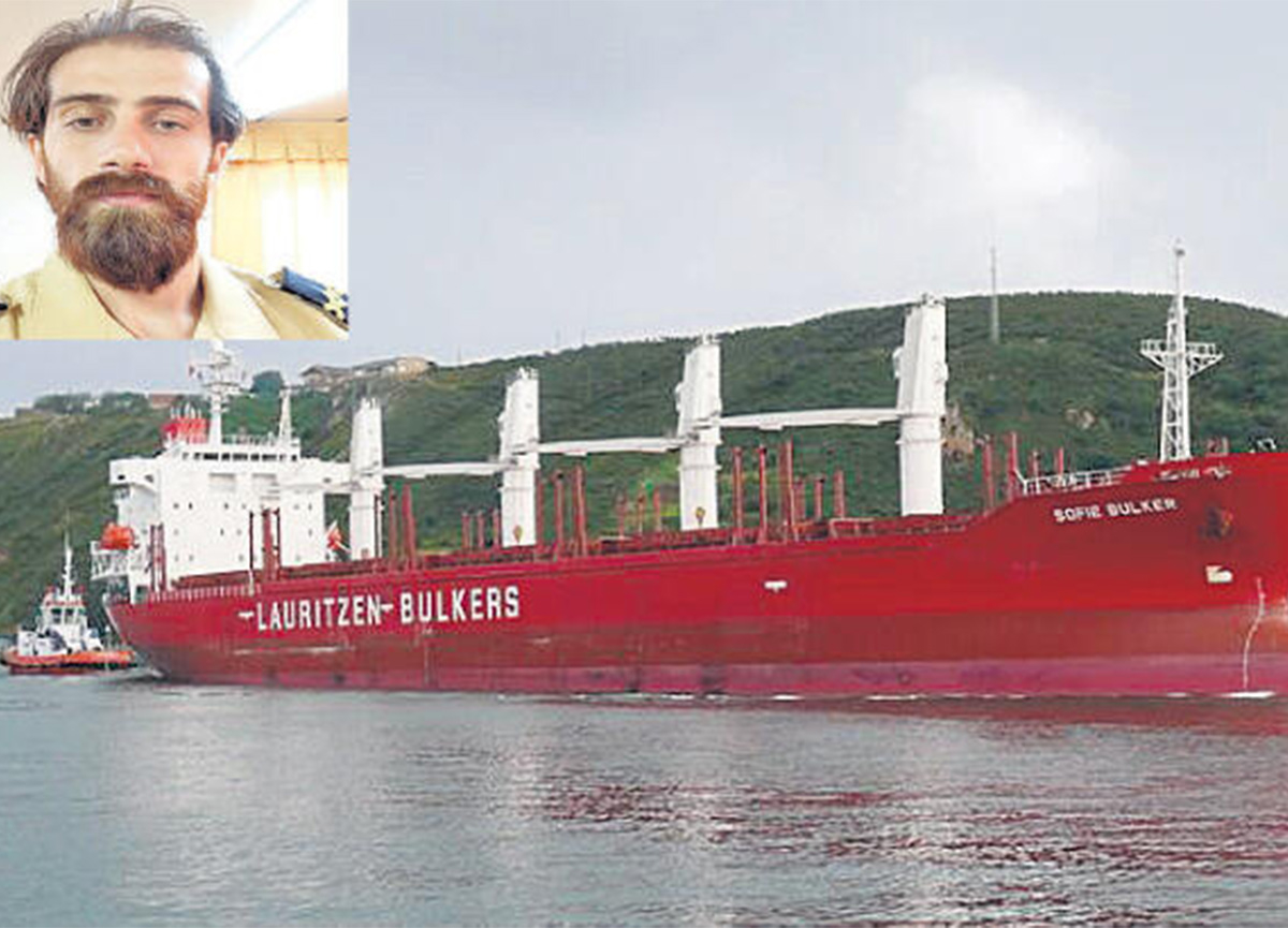 Türk kaptanın feci ölümü! Gemi ambarında hayatını kaybetti
