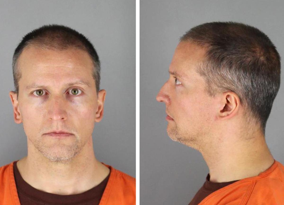 George Floyd'u öldürmekle yargılanan memur Chauvin, ifade vermeyi reddetti